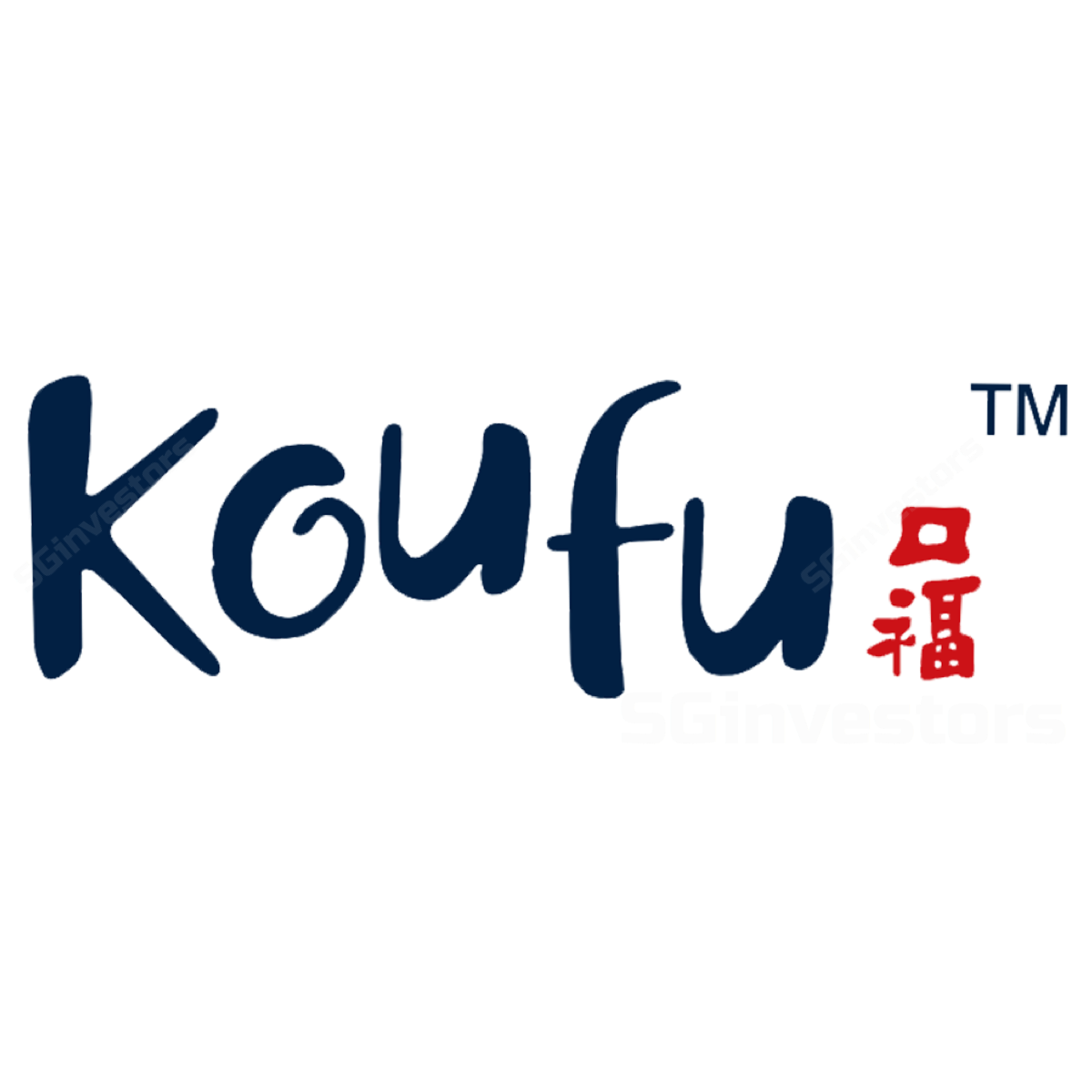 KOUFU GROUP LIMITED (SGX:VL6) | SGinvestors.io