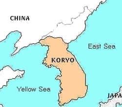 Koryo Dynasty
