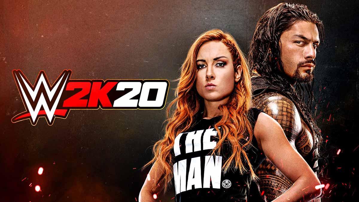 2K Games se recusa a comentar sobre rumores de cancelamento do WWE 2K21