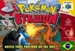 Pokemon Stadium Portugues