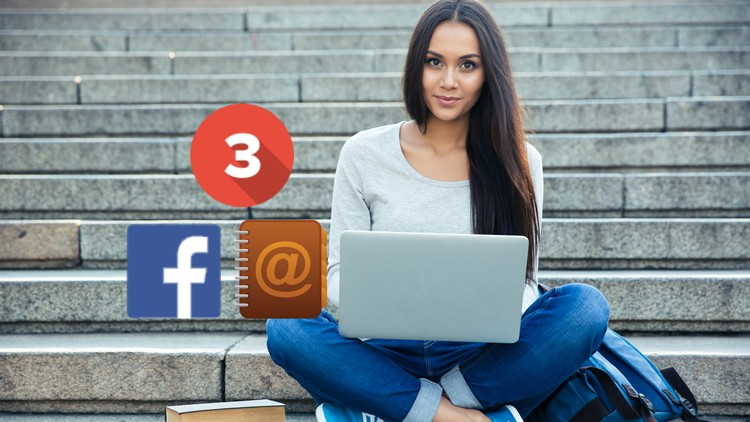 Udemy coupon 50% off Facebook Marketing 2016: #3 Your own Facebook Autoresponder.
