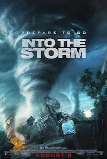Into The Storm 2014 Dual Audio Hindi 480p BluRay 300MB