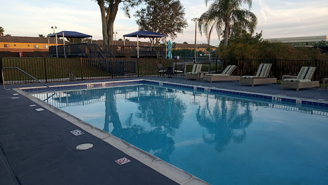 piscina del the palmer inn a rockledge
