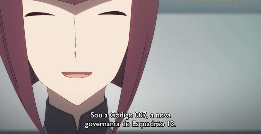 Comentando Darling in the Franxx Ep 20