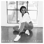 Ruth B. - Crave - Single Cover
