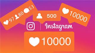 Follower like Instagram gratis