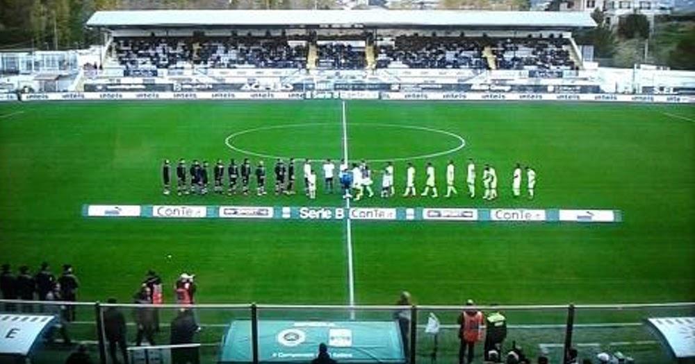 Spezia - Cesena 1-0 15° giornata Serie B 16/17
