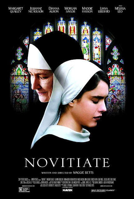 Poster Novitiate 2017 Download Full Movie English Free