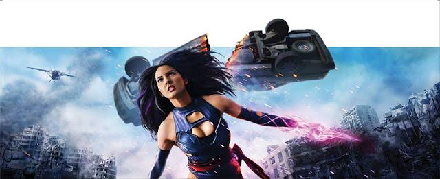 Tráiler final español de 'X-Men: Apocalipsis'