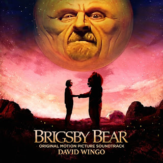 brigsby bear soundtracks