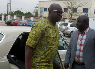 fayose 200million car loan ekiti