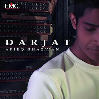 Afieq Shazwan - Darjat MP3