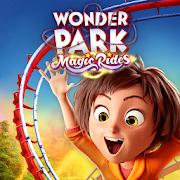 Download Wonder Park Magic Rides Apk Mod Money for android