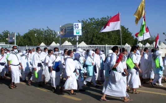 Waspada, Banyak Provokator Haji Berkeliaran!