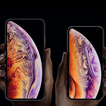 آبل تعلن رسميا عن هواتف iPhone Xs و iPhone Xs Max الجديدة