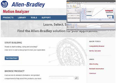 Motion Analyzer Software