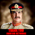 Gen Raheel retirement 'Whole Nation IS SAD'