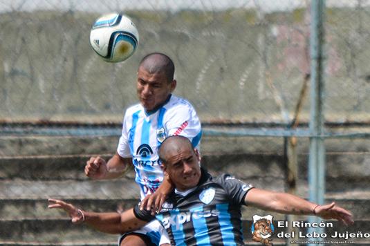 Gonzalo Nazario concentró por primera vez en su carrera