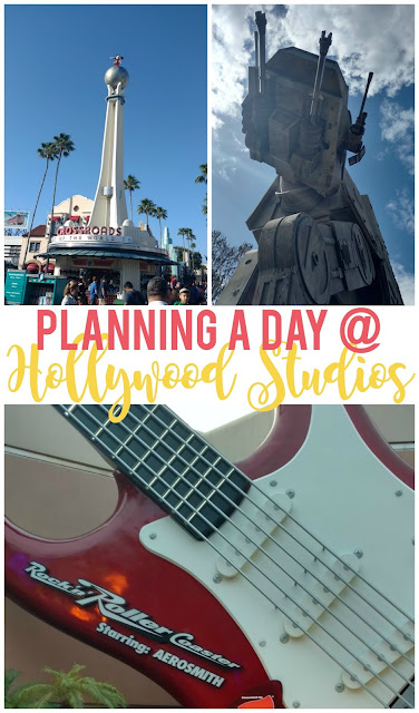 Tips for planning a great day at Disney Hollywood Studios (plus the top 5 best attractions)