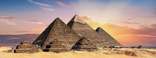 15 Ayat Al-Quran Tentang Mesir