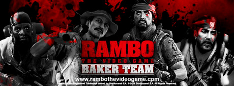 Rambo The Video Game MULTi5-ElAmigos
