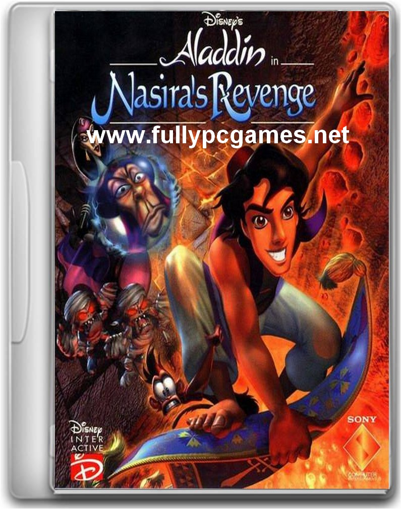 Aladdin Nasira Revenge Game - Free Download Full Version ...