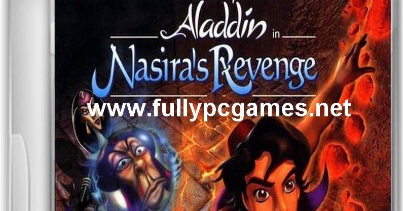 aladdin nasiras revenge pc game free download full version softonic