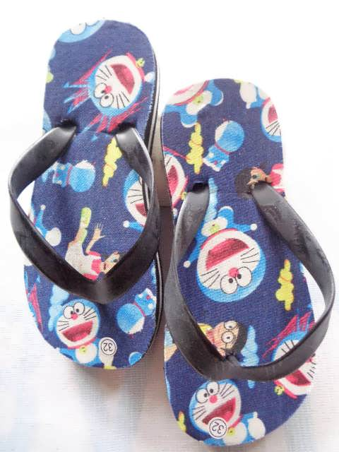 Sandal Karakter TG Pria - Pabrik Sandal Jepit Murah