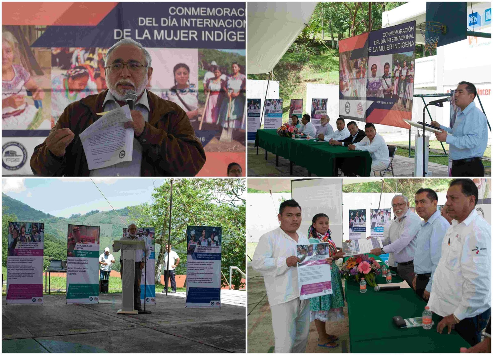Fiscalía General del Estado de Puebla: La Fiscalía presentó material ...