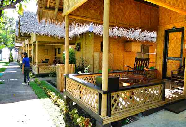 Modern Bahay Kubo Guesthouse In Camiguin Philippines