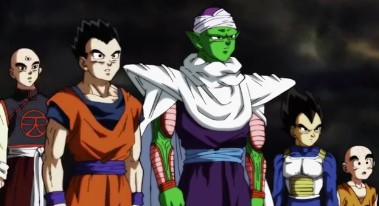 Dragon Ball Super – Episódio 96