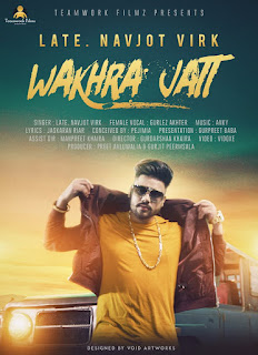 Wakhra Jatt – Gurlej Akhtar – Navjot Virk Punjabi Video Download