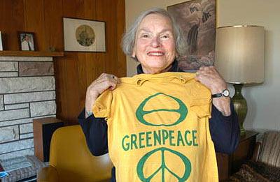 Tom Hawthorn's blog: For sale: The house where Greenpeace was born