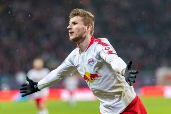 Bakal Tinggalkan Leipzig Liverpool & Muenchen Rebutan Timo Werner