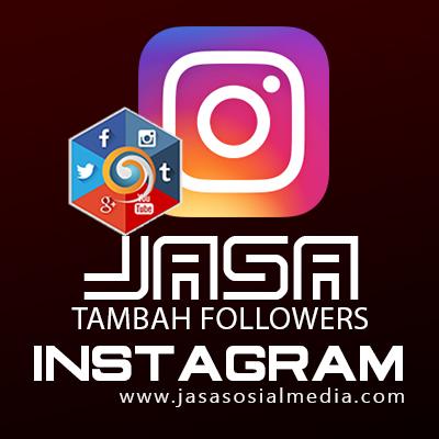 Jasa Tambah Follower Instagram Aktif Indonesia Jual Jasa Tambah
