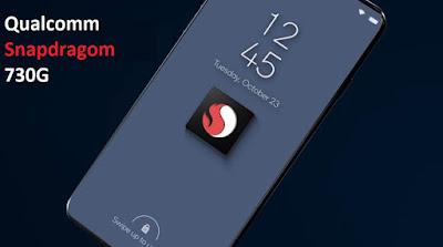 ﺳﻨﺎﺏ ﺩﺭﺍﻏﻮﻥ Qualcomm Snapdragom 730G