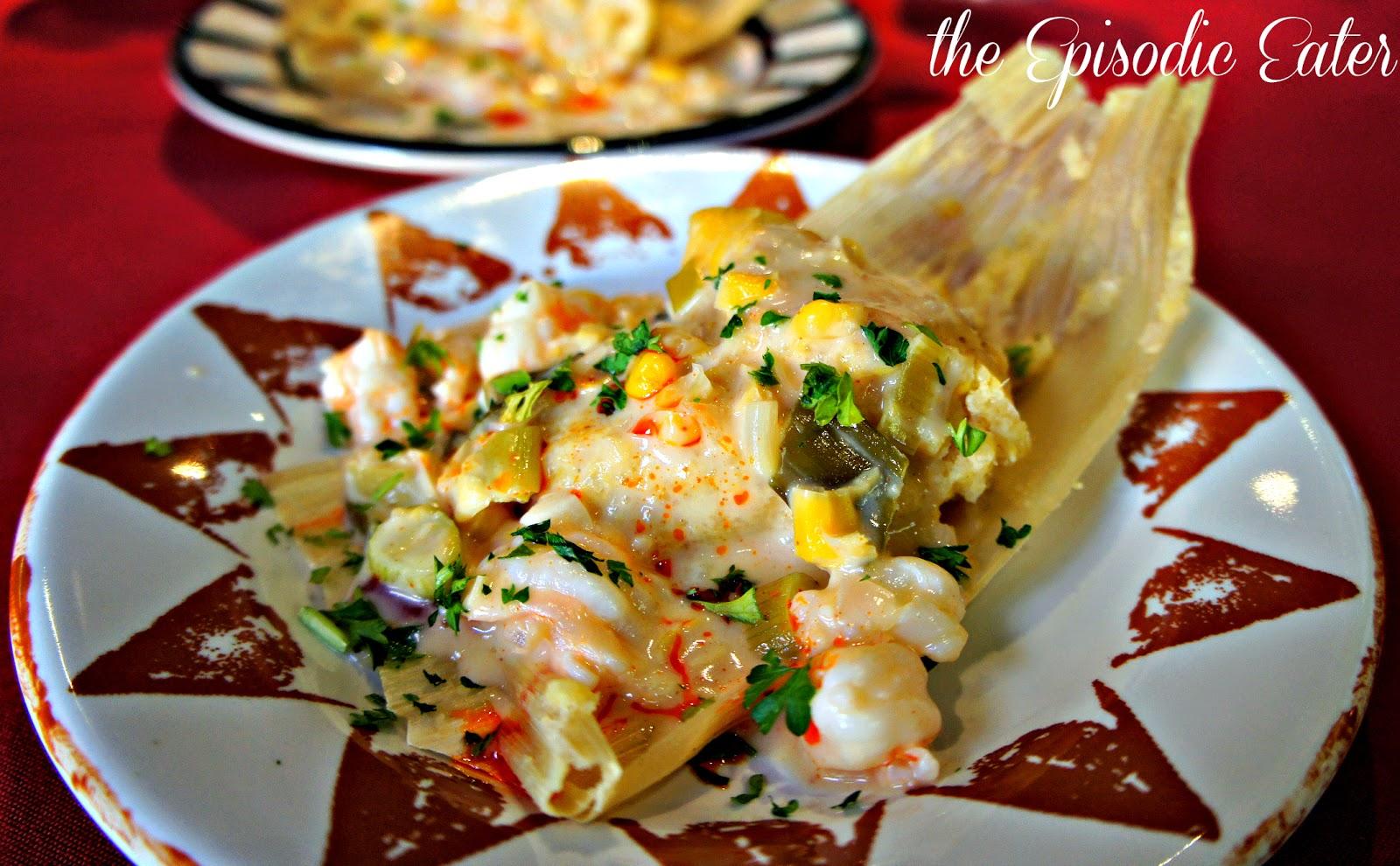 Alegria Cocina Latina Long Beach Ca On The Episodic Eater