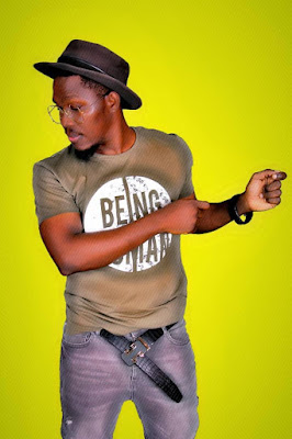 Gospel Genre Is Empty, I Want To Give It A New Look – Psalms David