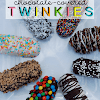 Chocolate Covered Twinkies