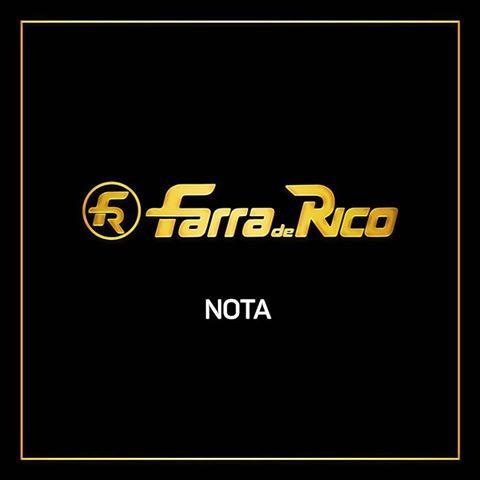 Cantor Riquinho Rico deixa a Banda Farra de Rico