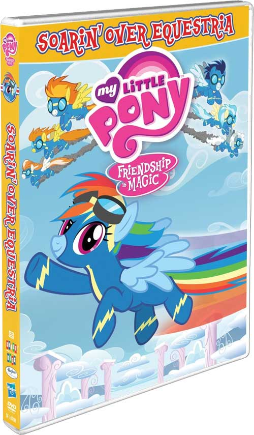equestria daily mlp stuff another shout factory dvd