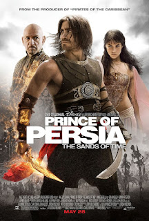 Sinopsis Film Prince of Persia : The Sands of Time (2010)