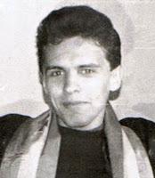 Maestrul Sportului Mihai Veneamin