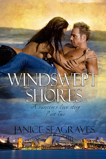 http://www.amazon.com/Windswept-Shores-Two-survivors-story-ebook/dp/B01BPLNHTI/
