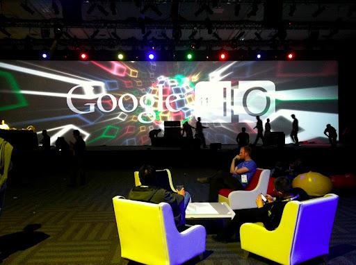 Google io hardware giveaway