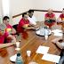 Firmaron carta intención entre la Intendencia de Durazno y FOSVOC