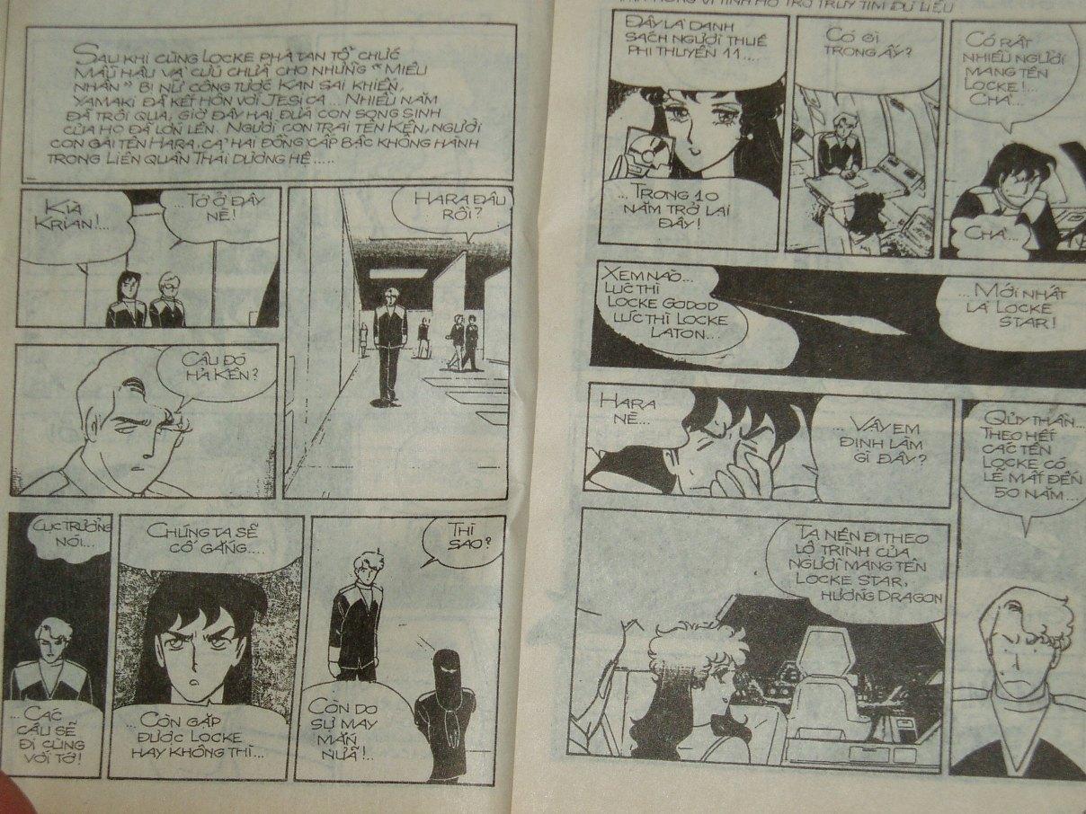 Siêu nhân Locke vol 06 trang 4