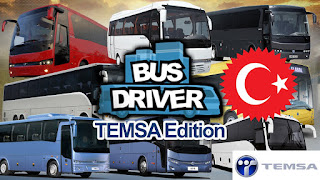 Free Download Bus Driver Temsa PC Games untuk Komputer Full Version ZGAS-PC