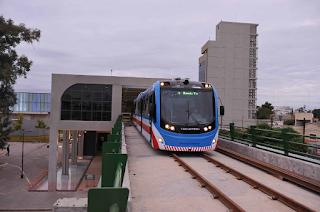 El Tren al Desarrollo se inaugurará en Septiembre