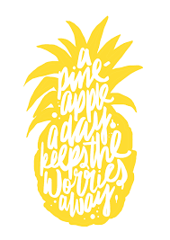 download pineapple sayings